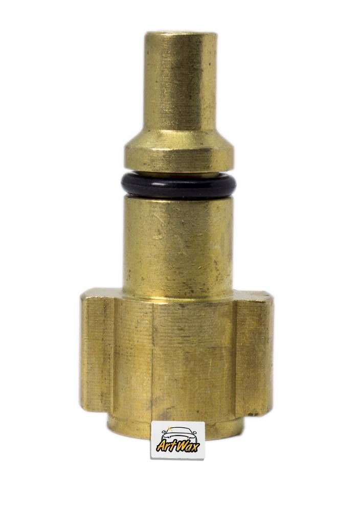 Kers Adaptador Para Canhão de Espuma Serie Lavor MO-115