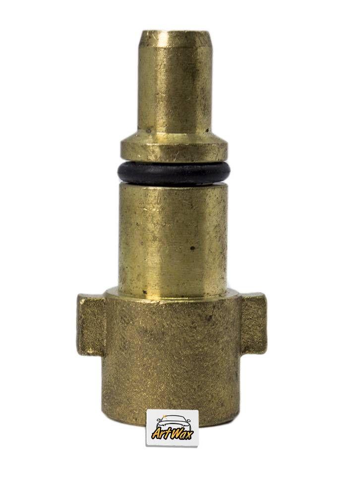 kers Adaptador Para Canhão de Espuma Serie NILFISK-KEW-ALTO MO-108