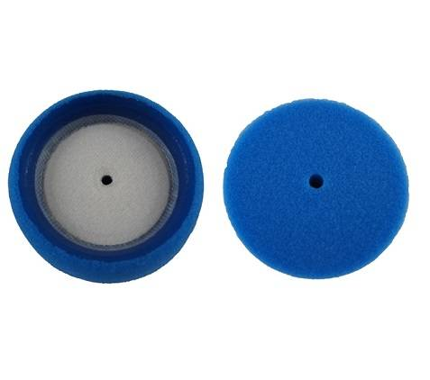 Kers Boina de espuma Azul 4