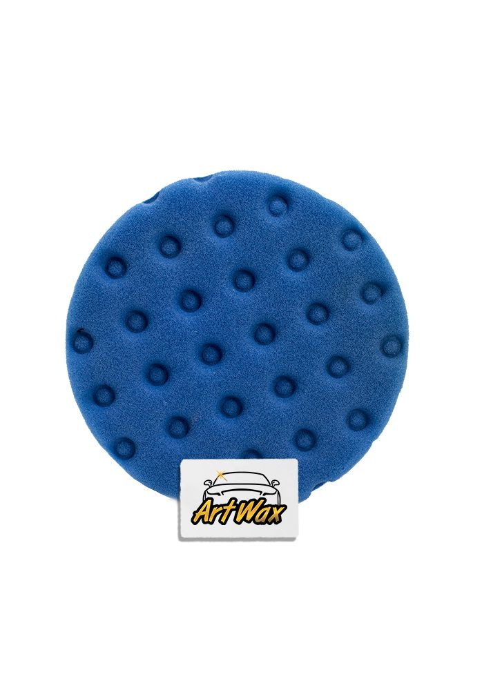Kers Boina de Espuma Azul Pocket 6´´
