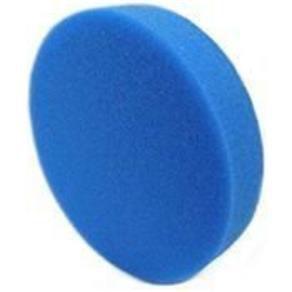 Kers Boina de Espuma Lisa Azul Suave 1