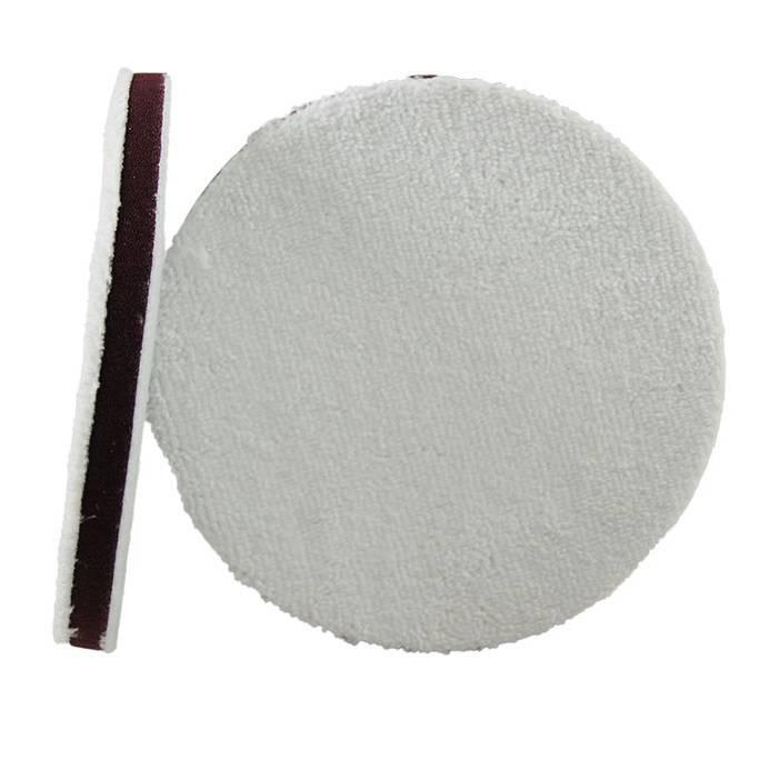 Kers Boina de Microfibra Roxa (corte) 6