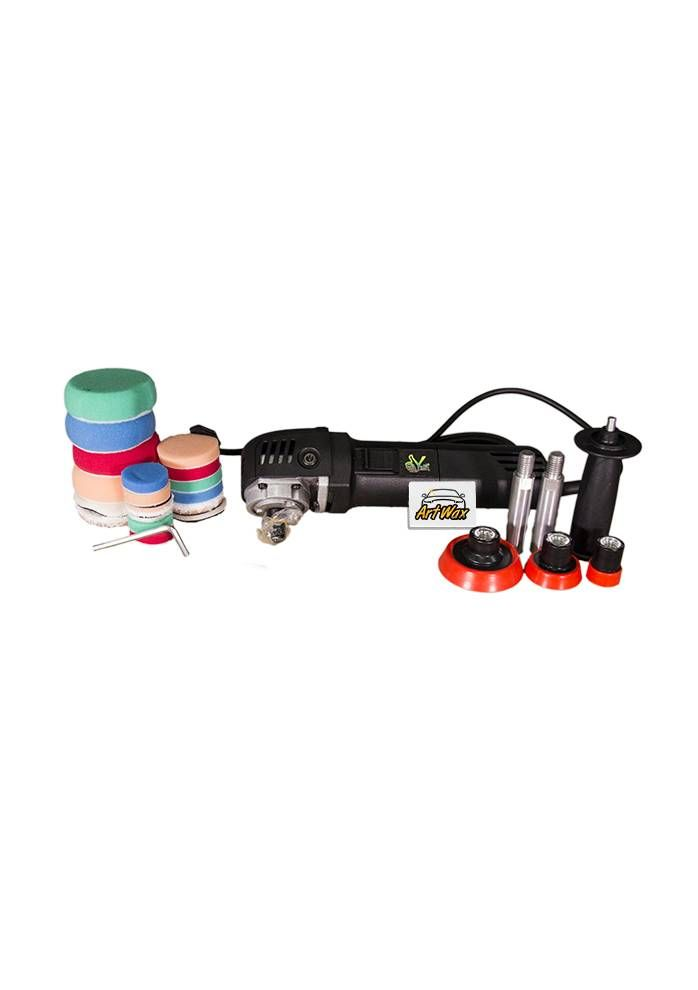 Kers Mini Politriz Rotativa Yes Tools GFX-5801 - 230v