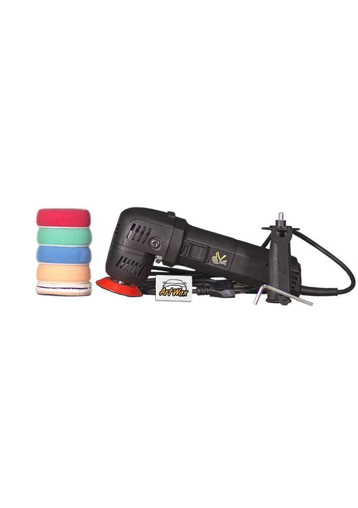 Kers Mini Politriz Roto Orbital Yes Tools GFX-5802 - 230v