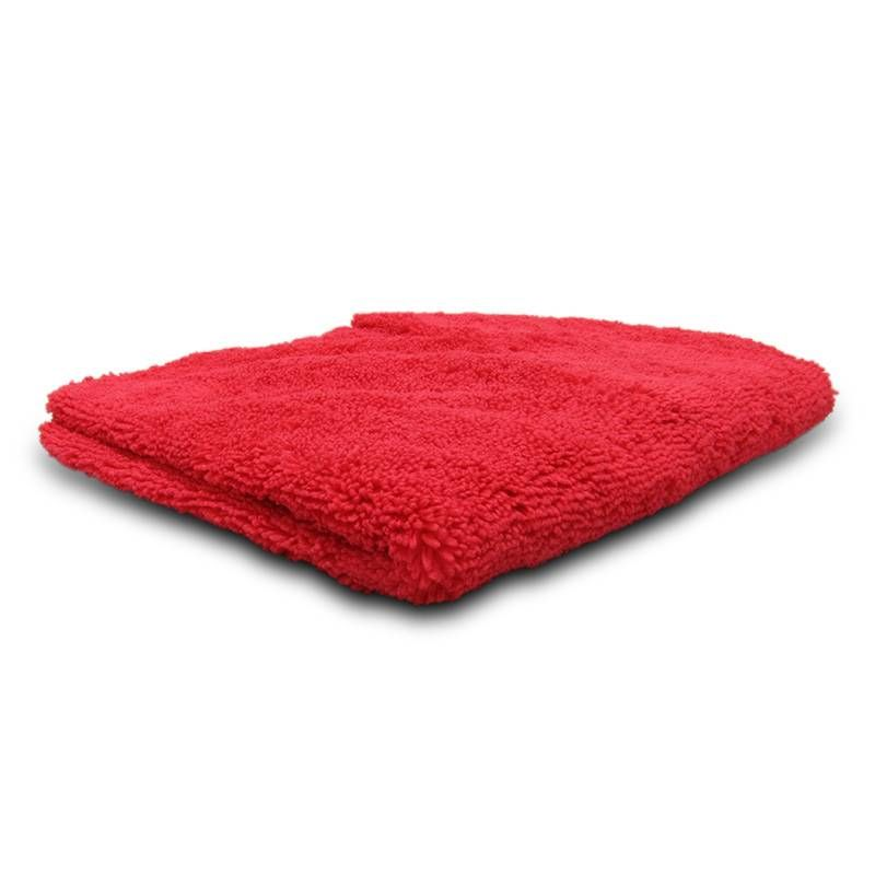 Kers Pano de Microfibra vermelha 40x60cm 300gsm