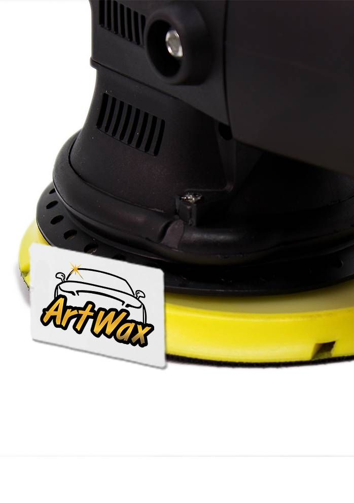 Kers Politriz Orbital Yes Tools 21 - 220v - 900w + 1 Suporte ventilado 5´´