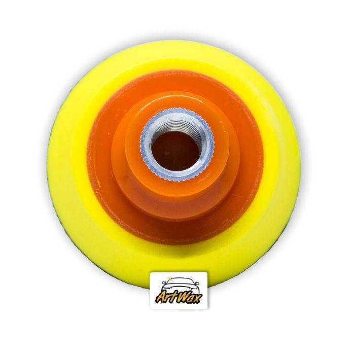 Kers Suporte 3´´ Flash com Rosca 5/8 EVA