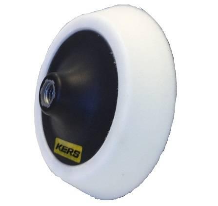 Kers Suporte para Boinas com Velcro Branco Flexível em EVA - Rosca 5/8´´ - 6