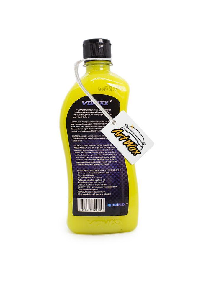 Lava Autos Vonixx 500 ml