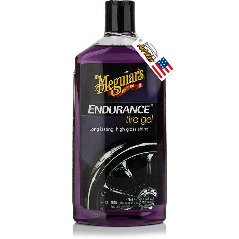Meguiars Gold Class Brilha Pneu Endurance High Gloss (473ml)