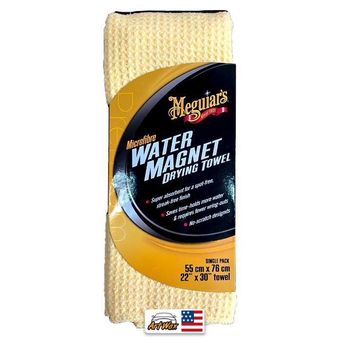 Meguiars Toalha para Secagem Water Magnet 55x76cm