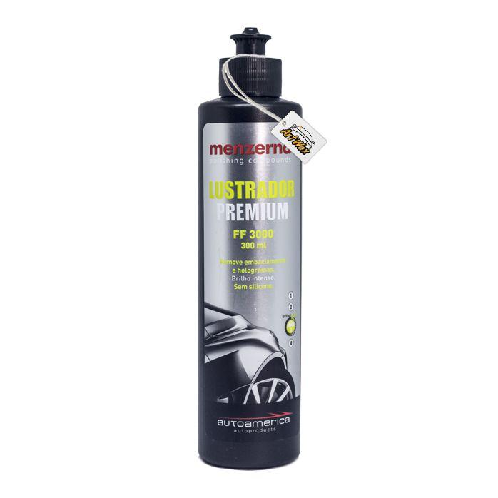 Menzerna FF3000 Liquido Polidor Lustro 300ml