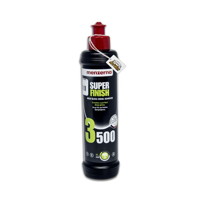 Menzerna Lustrador Super Finish SF3500 - 250ml
