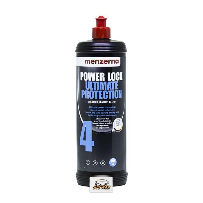 menzerna power lock ultimate protection selante. Black Bedroom Furniture Sets. Home Design Ideas