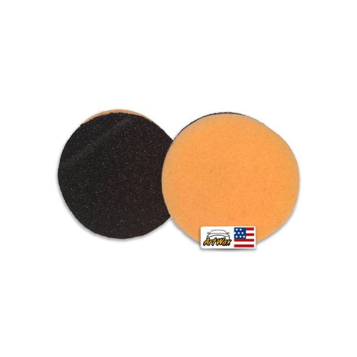 Mills Boina de Espuma Flat laranja Corte Medio - 2