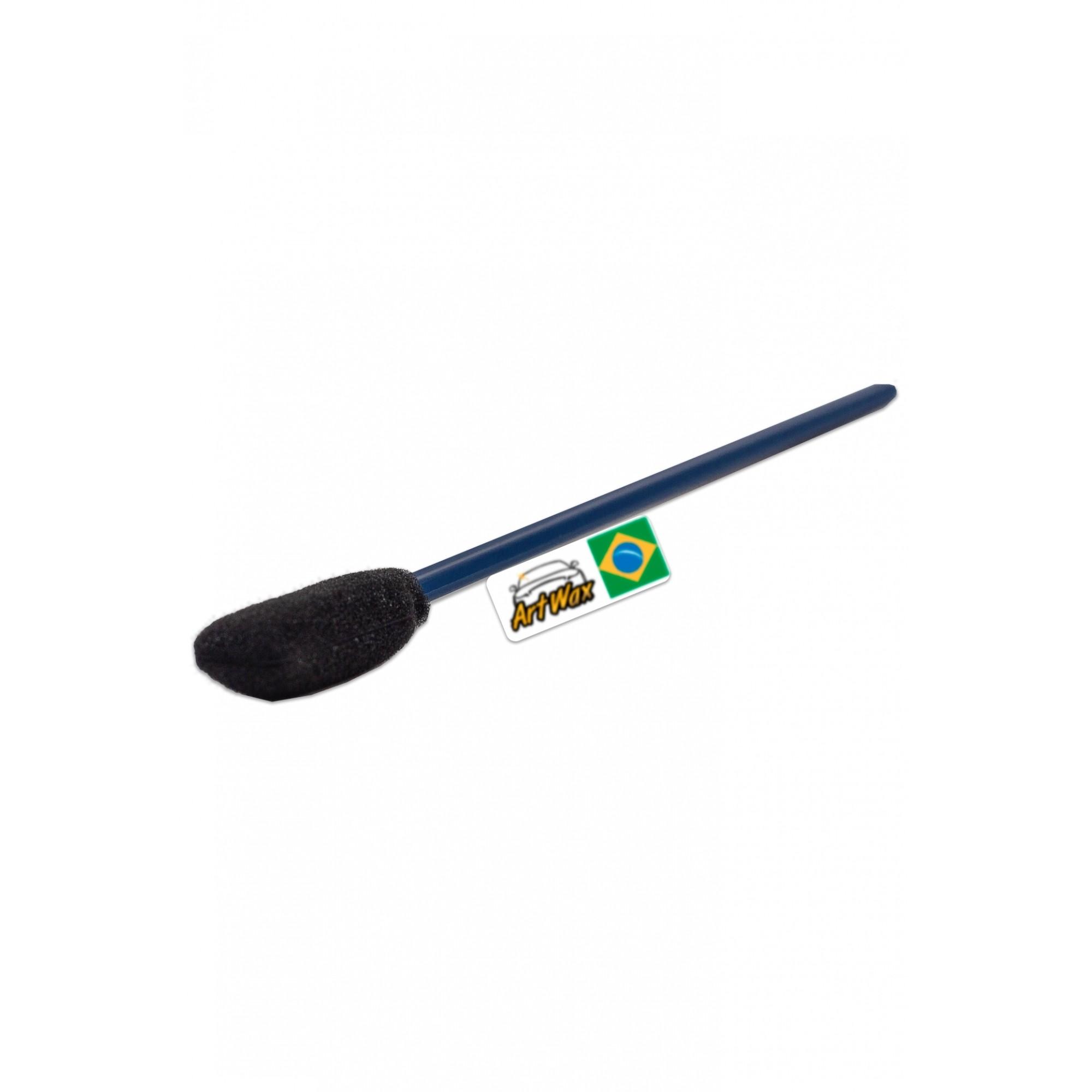 Mini Stick Médio Para Detalhamento Locais Pequenos Vonixx - 1un