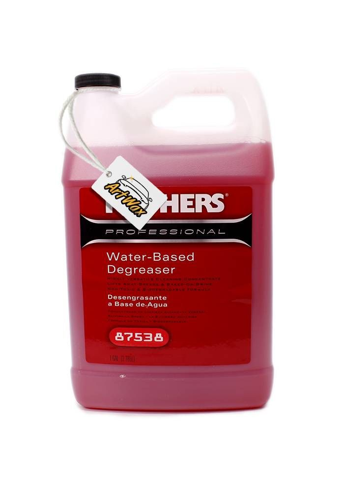Mothers Water Based Desengraxante a base de Água - 3.7L