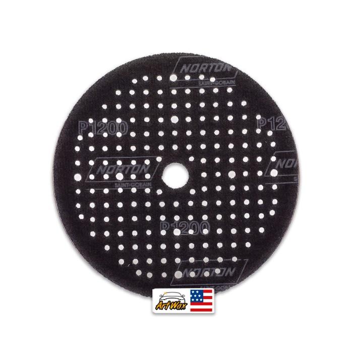 Norton Disco de Lixa Seco A275 - P1200 6