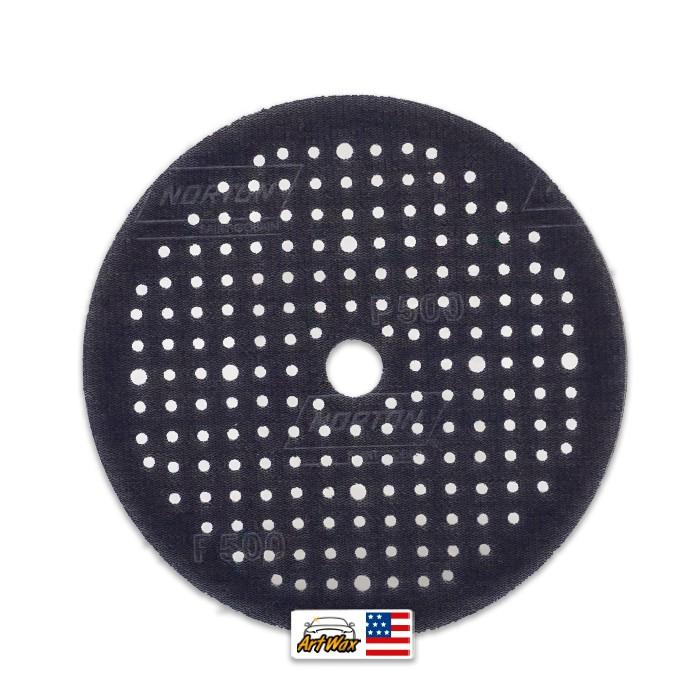 Norton Disco de Lixa Seco A275 - P500 6