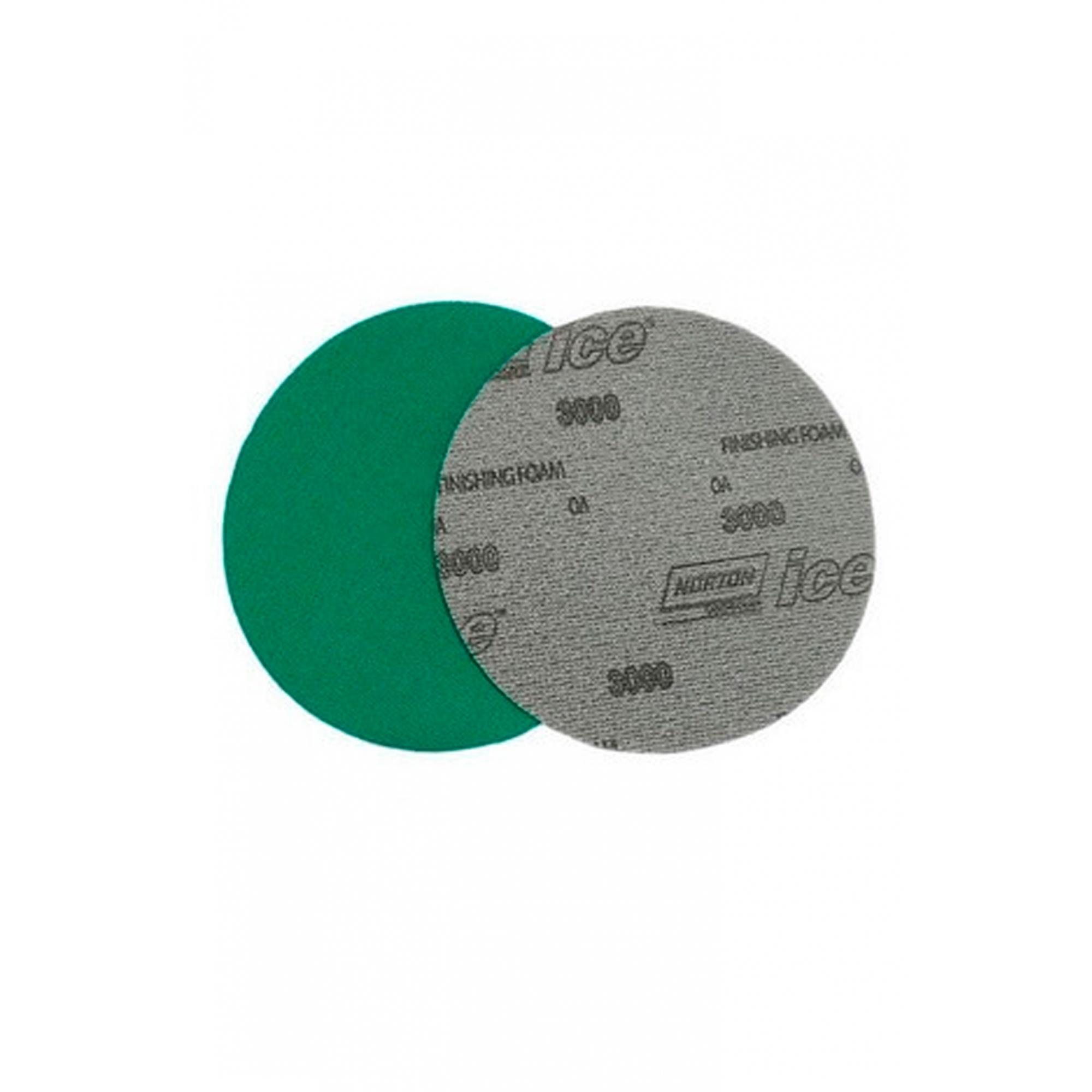 Norton Disco de Lixa Umido Ice Soft-Touch Q255 - P3000 6