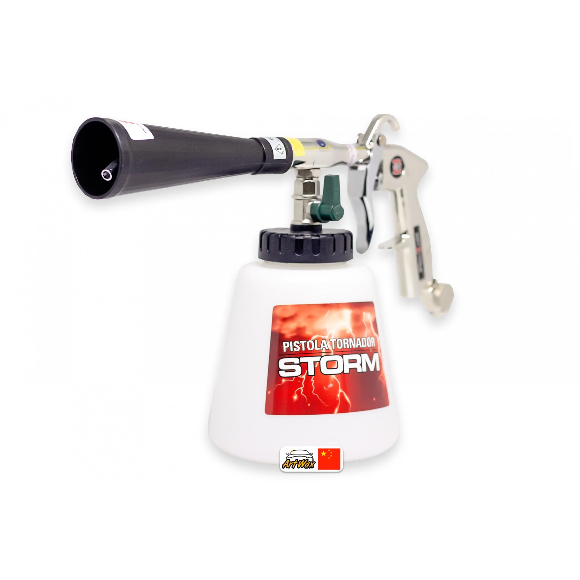 Pistola Tornador de Limpeza Storm SGT 9915 Sigma Tools