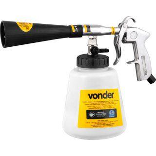 Pistola Tornador Para Limpeza Vonder
