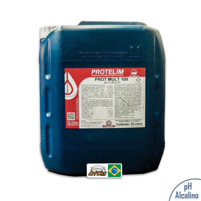 Protelim Prot Multi 100 Multiuso Concentrado 20L
