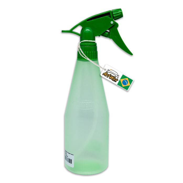 Pulverizador Guarany 500ml - Verde 1un