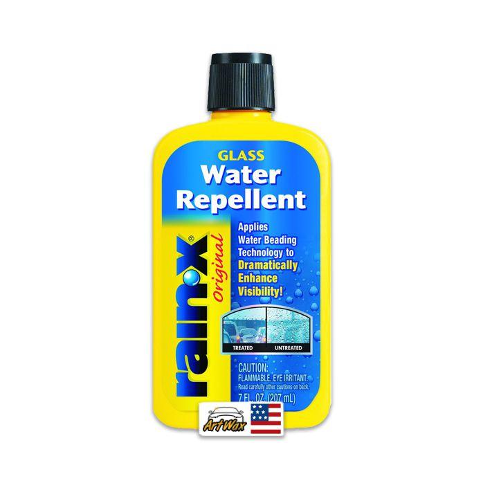 Rain-X Water Repellent - Repelente de Água Para Vidros 207ml