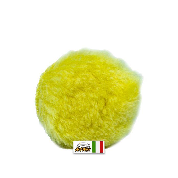 Rupes Boina Amarela de Lã 1