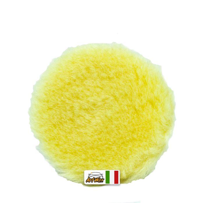 Rupes Boina Amarela de Lã 2