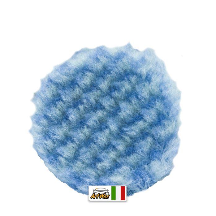 Rupes Boina Azul de Lã 1