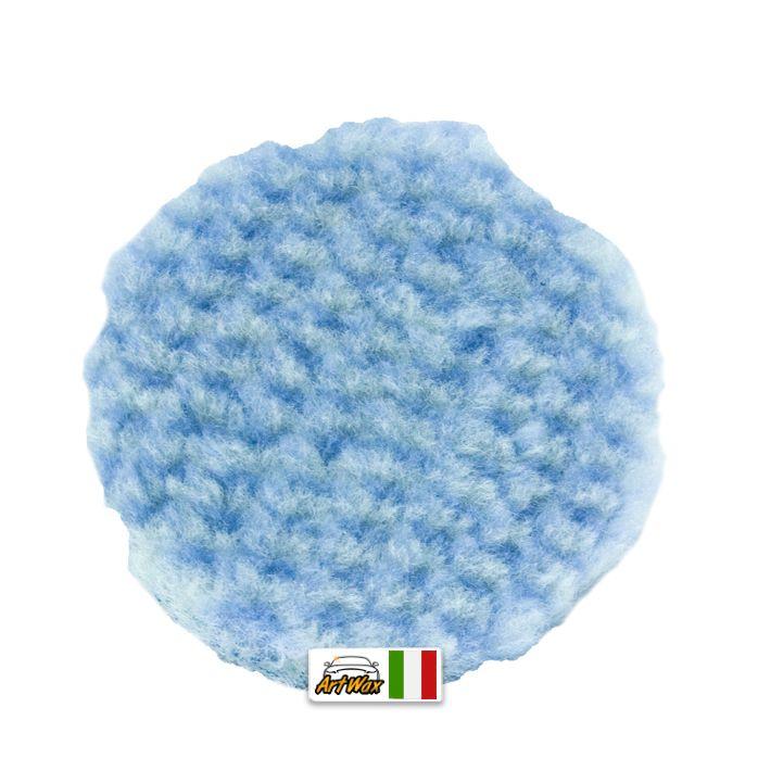Rupes Boina Azul de Lã 2