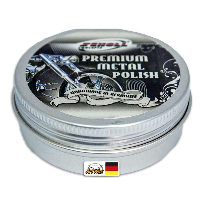 Scholl Metal Polish - 100g