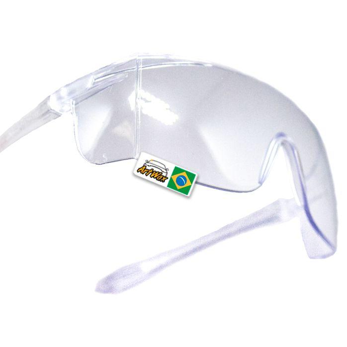 Sky Clear - Óculos de Proteção UVA/UVB Delta Plus