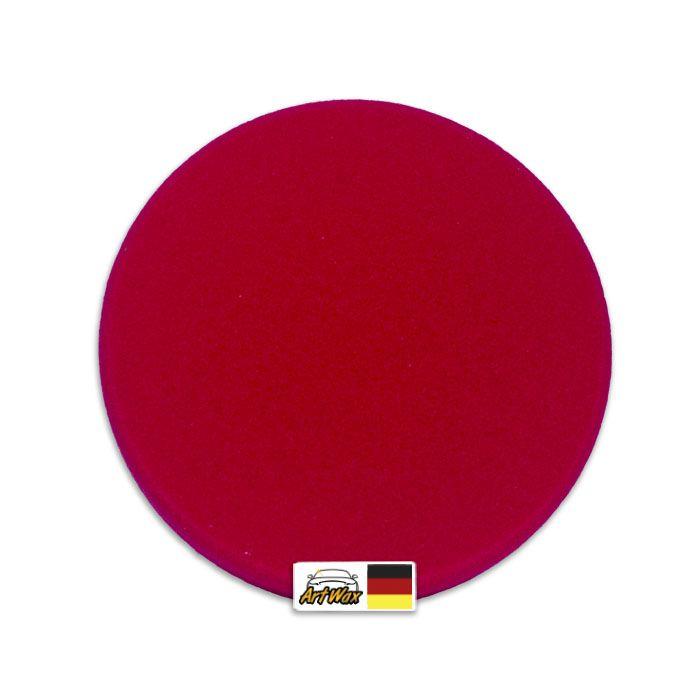Sonax Boina de Espuma Vermelha Corte 160mm - 6