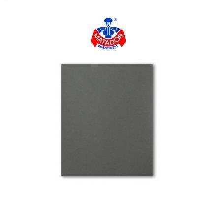 Starcke Matador Lixa D´Água P2500 991A (1 un) 230mmx280mm