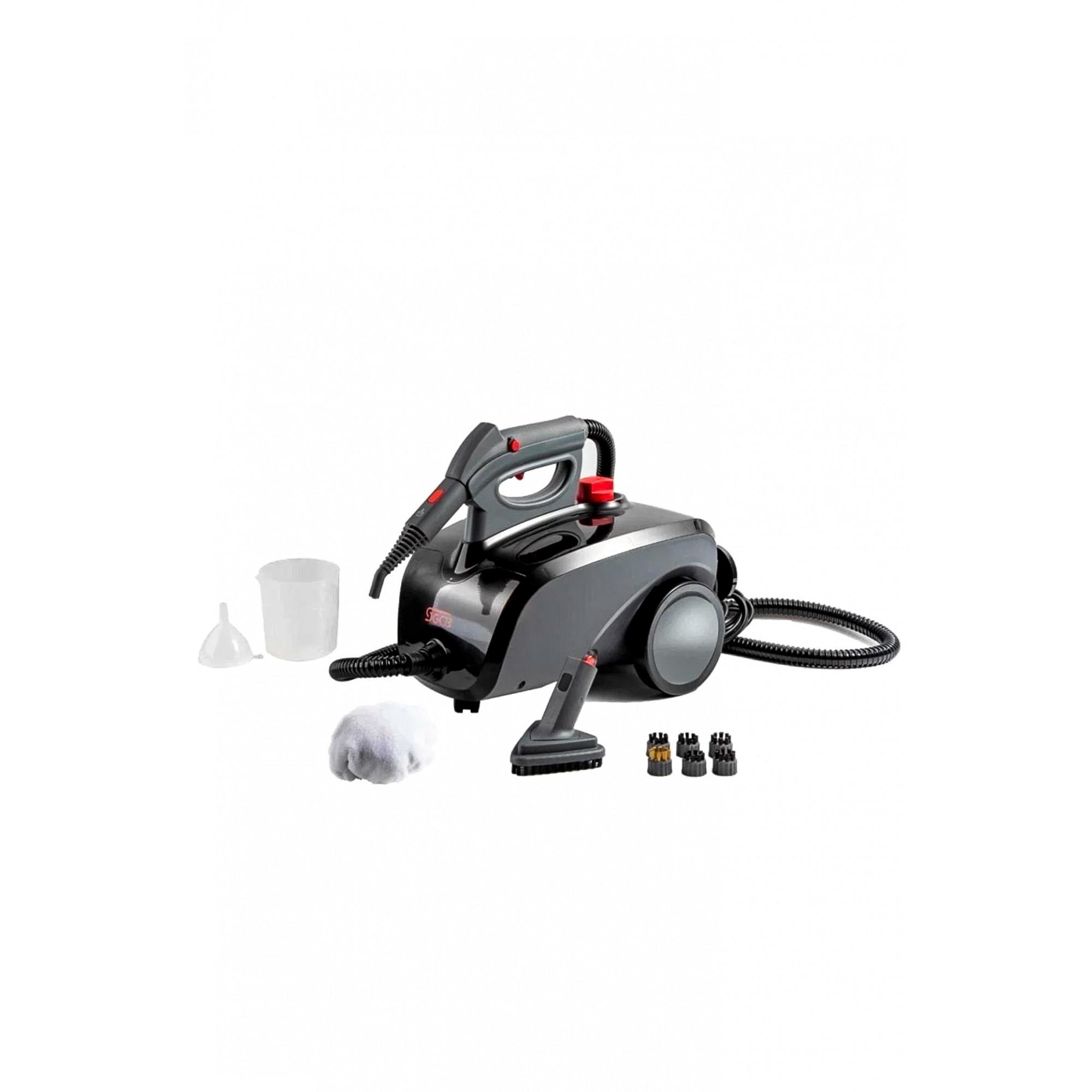 Steam Cleaner Limpeza A Vapor Para Detalhamento Automotivo 220v 1800W SGCB