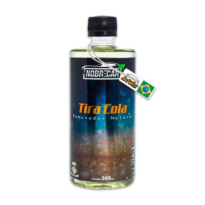 Tira Cola 500ml - Removedor Natural Nobre Car