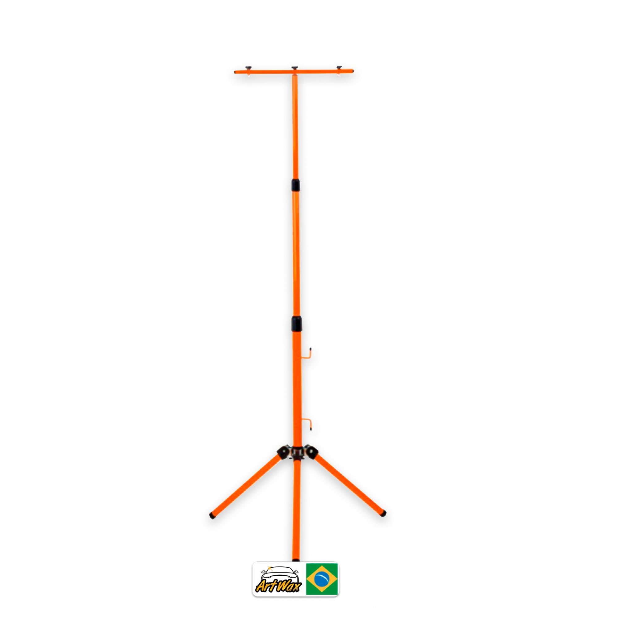 Tripé para Refletor Ajustavel SLP-TP2 Solver (2,24m)