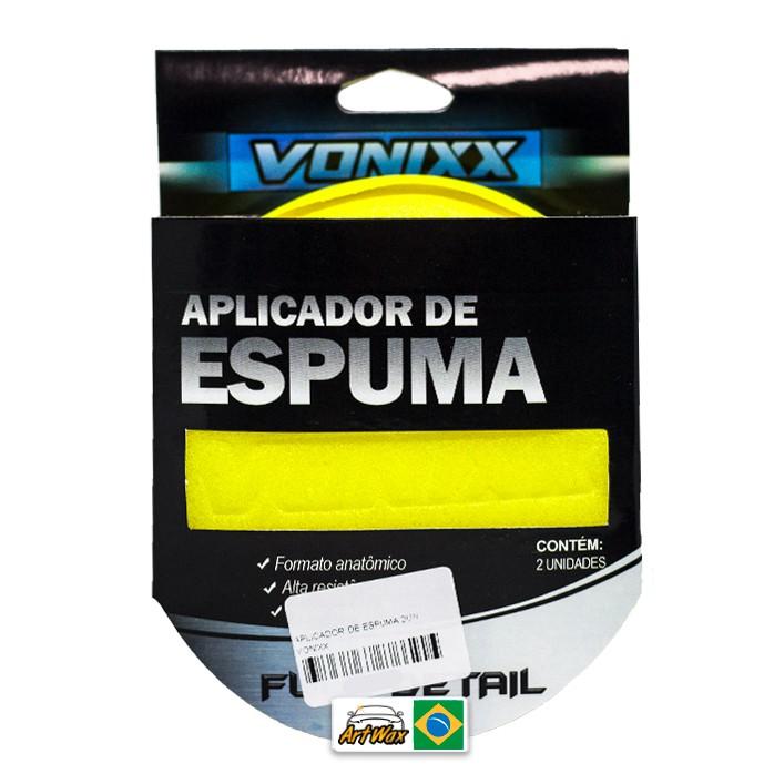 Vonixx Aplicador De Espuma 2 Unidades