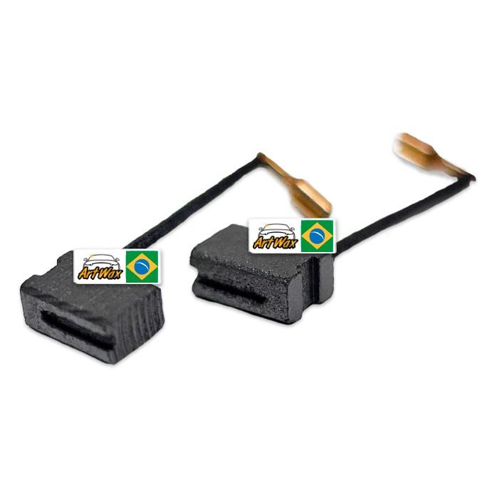 Vonixx Carvão Para Politriz 220v