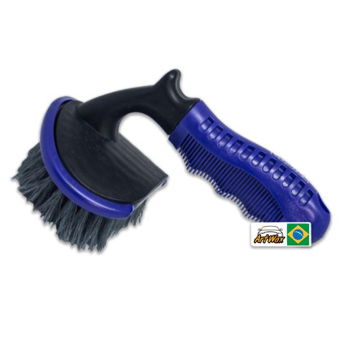 Vonixx Escova para Limpeza de Pneus