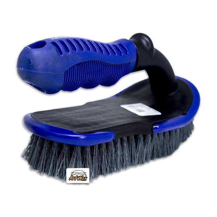 Vonixx Escova para Limpeza de Tapetes e Carpetes