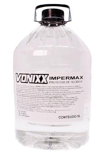 Vonixx Impermax Impermeabilizante 5L