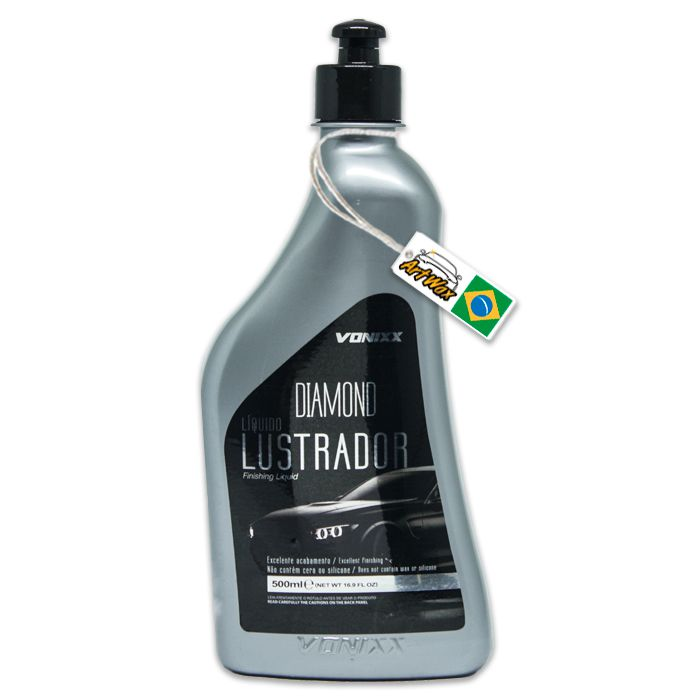 Vonixx Liquido Lustrador 500mL