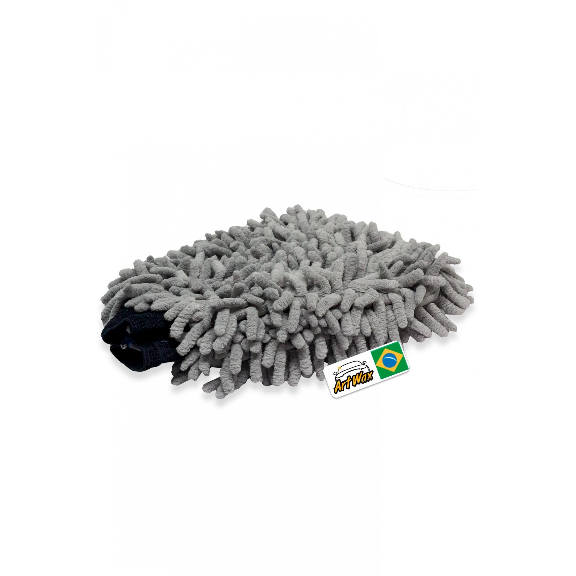Vonixx Luva de Microfibra Tentaculos 25x16cm 105gsm