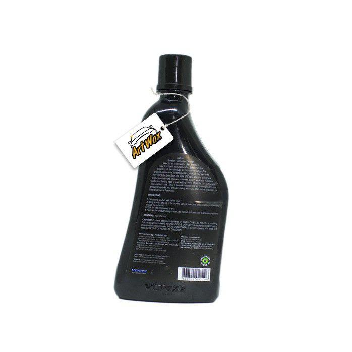 Vonixx Native Cleaner Wax Cera de Carnaúba 473ml
