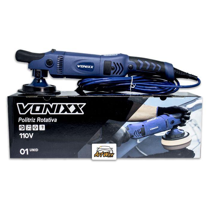 Vonixx Politriz Rotativa Voxer 150mm 1050w 110v