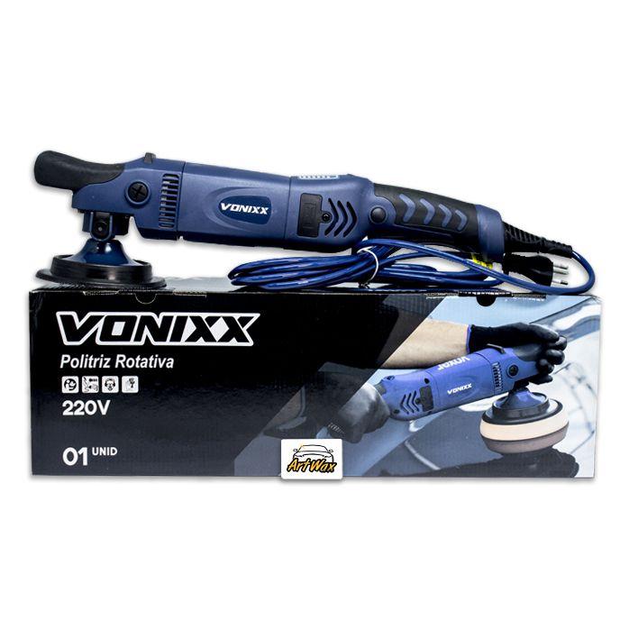 Vonixx Politriz Rotativa Voxer 150mm 1050w 220v